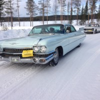 Cadillac Coupe De Ville 1959
