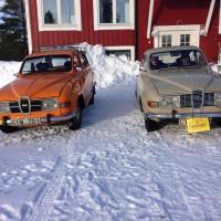 Saab 95 och 96